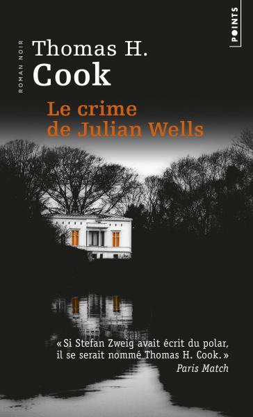 Le Crime de Julian Wells