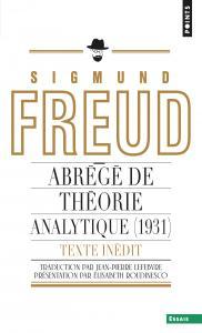 Abrégé de théorie analytique (1931) (inédit)