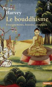 couverture Le Bouddhisme