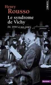 Le Syndrome de Vichy