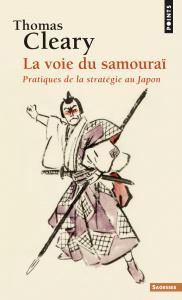 couverture La Voie du samouraï