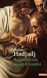 couverture Résurrection mode d'emploi