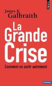 couverture La Grande Crise