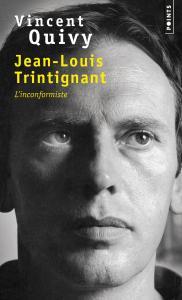 couverture Jean-Louis Trintignant