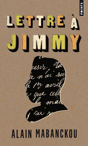 Lettre à Jimmy