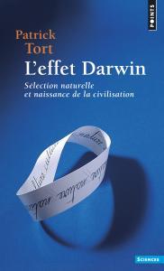 Couverture de l'ouvrage L'Effet Darwin