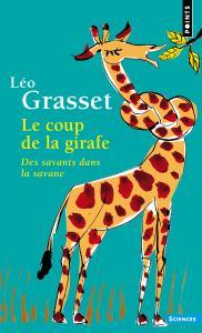 couverture Le Coup de la girafe