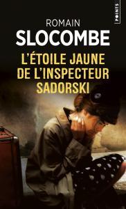L'Étoile jaune de l'inspecteur Sadorski
