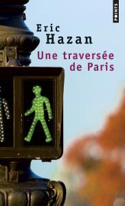 couverture Une traversée de Paris