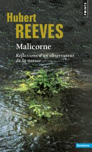 Couverture de l'ouvrage Malicorne