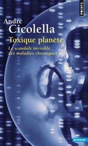 Toxique planète