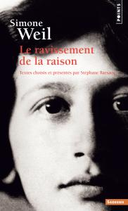 Couverture de l'ouvrage Simone Weil