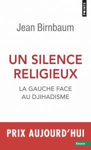 couverture Un silence religieux