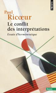 Le Conflit des interprétations