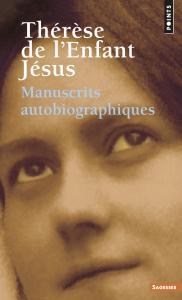 couverture Manuscrits autobiographiques