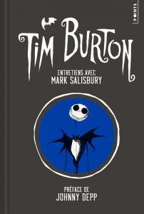 couverture Tim Burton (Collector)