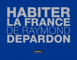 couverture Habiter la France