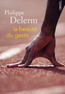 couverture La Beauté du geste