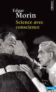 couverture Science avec conscience