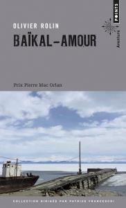 couverture Baïkal-Amour