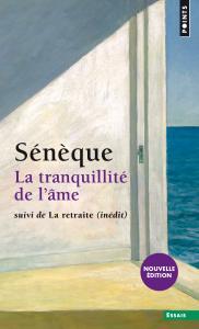 couverture La Tranquillité de l'âme / La Retraite
