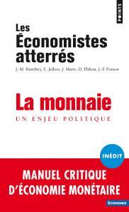 couverture La Monnaie