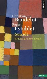 couverture Suicide