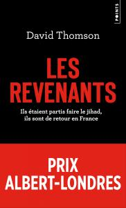 couverture Les Revenants