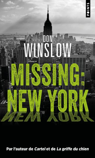Missing : New York