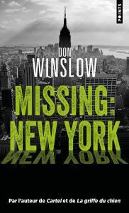 Missing : New York