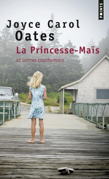 La Princesse-Maïs