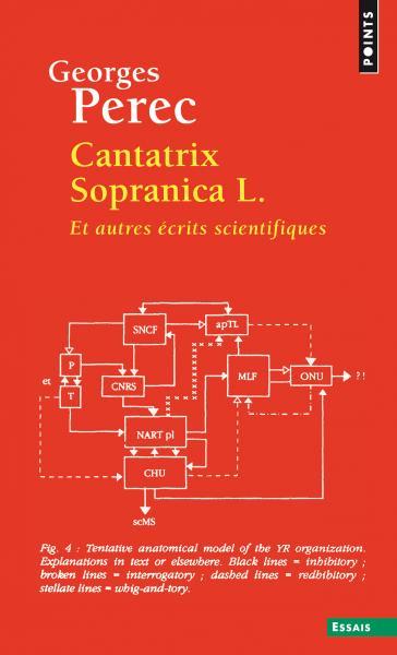 Cantatrix sopranica L.