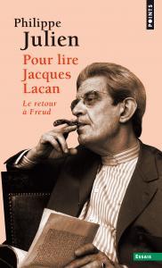 couverture Pour lire Jacques Lacan