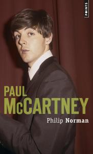 couverture Paul McCartney