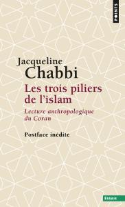 couverture Les Trois Piliers de l'islam