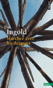 Couverture de l'ouvrage Marcher avec les dragons