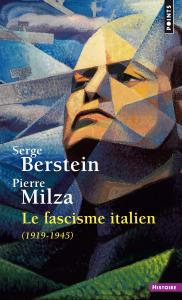 Couverture de l'ouvrage Le Fascisme italien