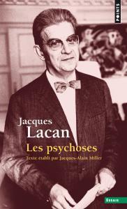 couverture Les Psychoses