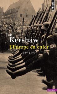 couverture L'Europe en enfer