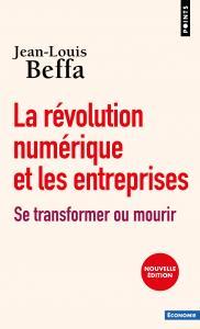 couverture La Révolution numérique et les entreprises