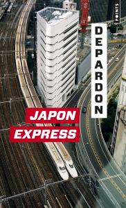 couverture Japon Express