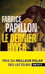 couverture Le Dernier Hyver