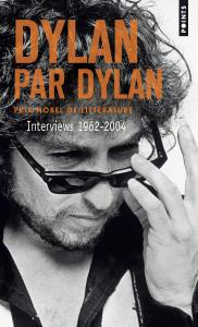 couverture Dylan par Dylan