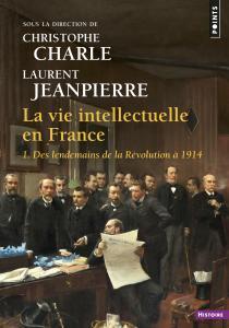 La Vie intellectuelle en France