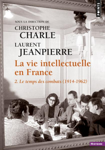 La Vie intellectuelle en France