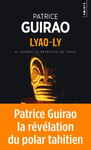 couverture Lyao-Ly