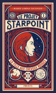 couverture Projet Starpoint