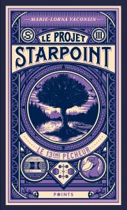 couverture Projet Starpoint. Tome 3