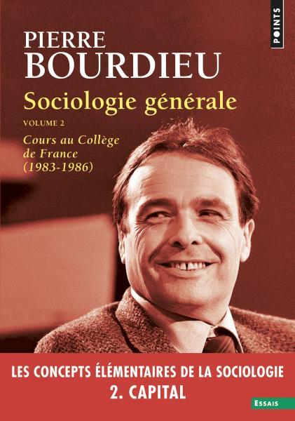 Sociologie générale, vol. 2
