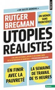 couverture Utopies réalistes
